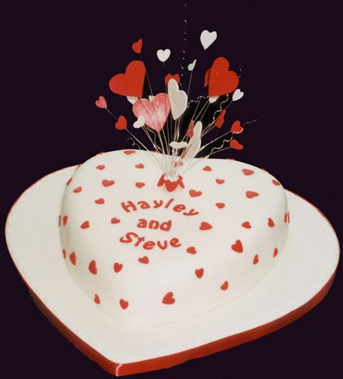 ... Roberts Cakes: Wedding Cakes, Birthday Cakes and Christmas Cakes